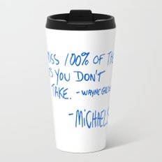The Office Quote Travel Mug