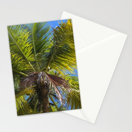 Caribbean Breeze Stationery Cards