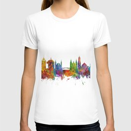 Ljubljana Solvenia Skyline T-shirt