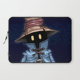 Final Fantasy Laptop Sleeve