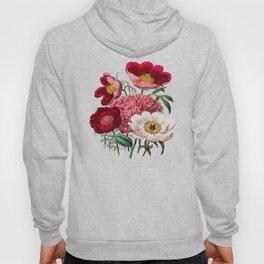 Flower garden IV Hoody