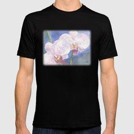 Orchid Gaze T-shirt
