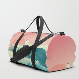 PaleDreamer Duffle Bag