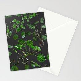 Plants Proprogation Stationery Cards