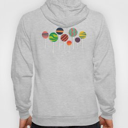Sweet lollipop Hoody