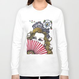 Ticket To Ride Long Sleeve T-shirt