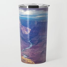 Grand Canyon and the Colorado River Travel Mug