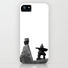 Cairns iPhone Case