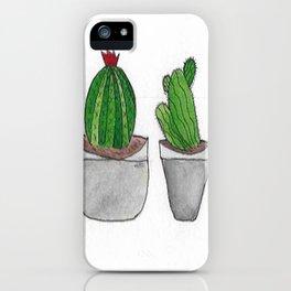 Suck My Succulents iPhone Case