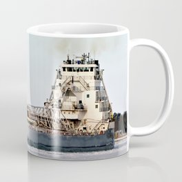 Great Republic Freighter Coffee Mug