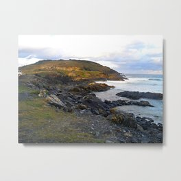 Coffs Harbour 3 Metal Print