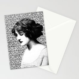 Miss Lily Elsie Stationery Cards