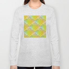 Damask Tapestry Pattern I Long Sleeve T-shirt