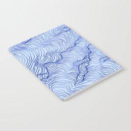Pure Glacier Notebook
