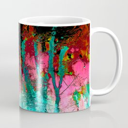 Abstra Mundi Coffee Mug