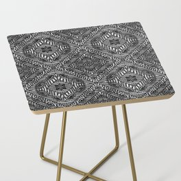Achrom Large Side Table