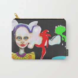 monster love Carry-All Pouch