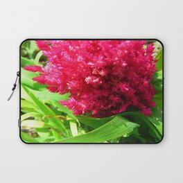 Childs Flower Laptop Sleeve