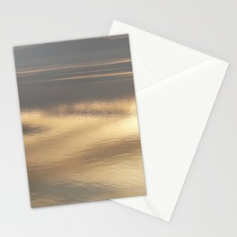 the magic of water and light 2 Stationery Cards