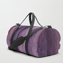 velvet Duffle Bag