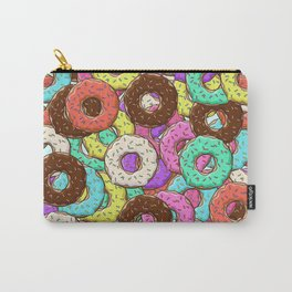 so many donuts Carry-All Pouch