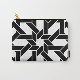 Moroccan Pattern 2 Carry-All Pouch