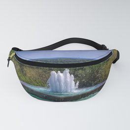Down By The Waters Edge Fanny Pack