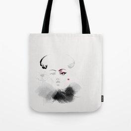 Little Tirant Tote Bag