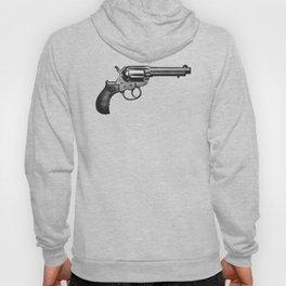 Revolver 7 Hoody