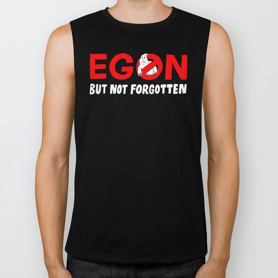 Egon but not forgotten  Biker Tank