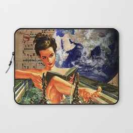 I'm Your Venus Laptop Sleeve