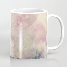 Floral Abyss 1 Coffee Mug