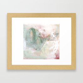 Eggshells (The Sweven Project) Framed Art Print
