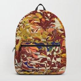 Wave Boogie-Woogie Backpack