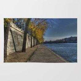 La Seine Rug