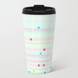 mascara magica Travel Mug