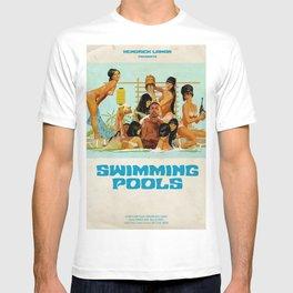 Swimming Pools T-shirt