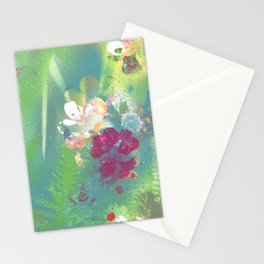 ephimeral II Stationery Cards