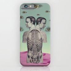 new anatomy 01 -  Slim Case iPhone 6s