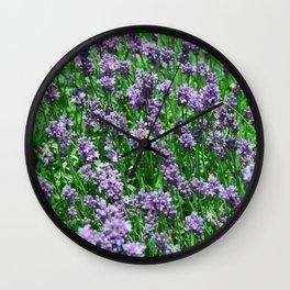 South Salem, New York Wall Clock