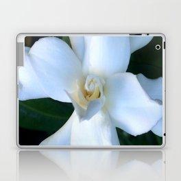 Gardenia Laptop & iPad Skin