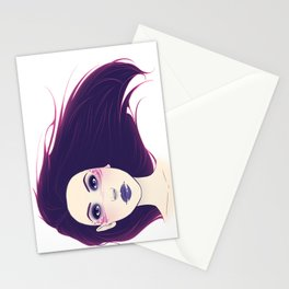 Shadow Queen Stationery Cards