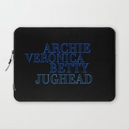 Riverdale Core Laptop Sleeve
