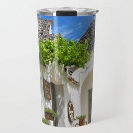 Alberobello Travel Mug