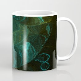 Night Fish Coffee Mug