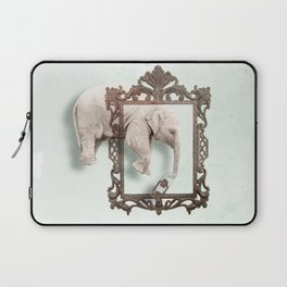 En ese mismo instante - At that moment Laptop Sleeve