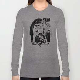 The puppeteers Long Sleeve T-shirt