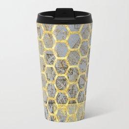 Golden Cage #society6 #decor #buyart Travel Mug