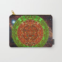 Aztec of nebula Carry-All Pouch
