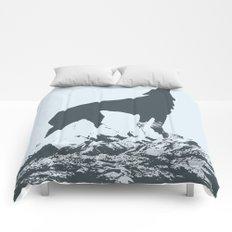 Visit Canada Comforters